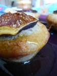 Honeyed Fresh Fig Cakes