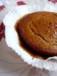 Chestnut Pound Cake
