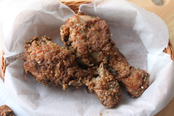 ZFC Chicken