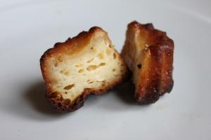 gluten free cannelés